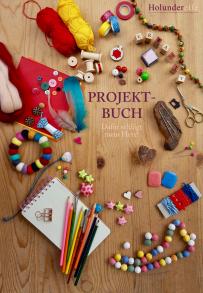Cover Projektbuch