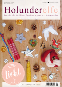 HOLUNDERELFE 005_WINTER 2017_2018_Cover